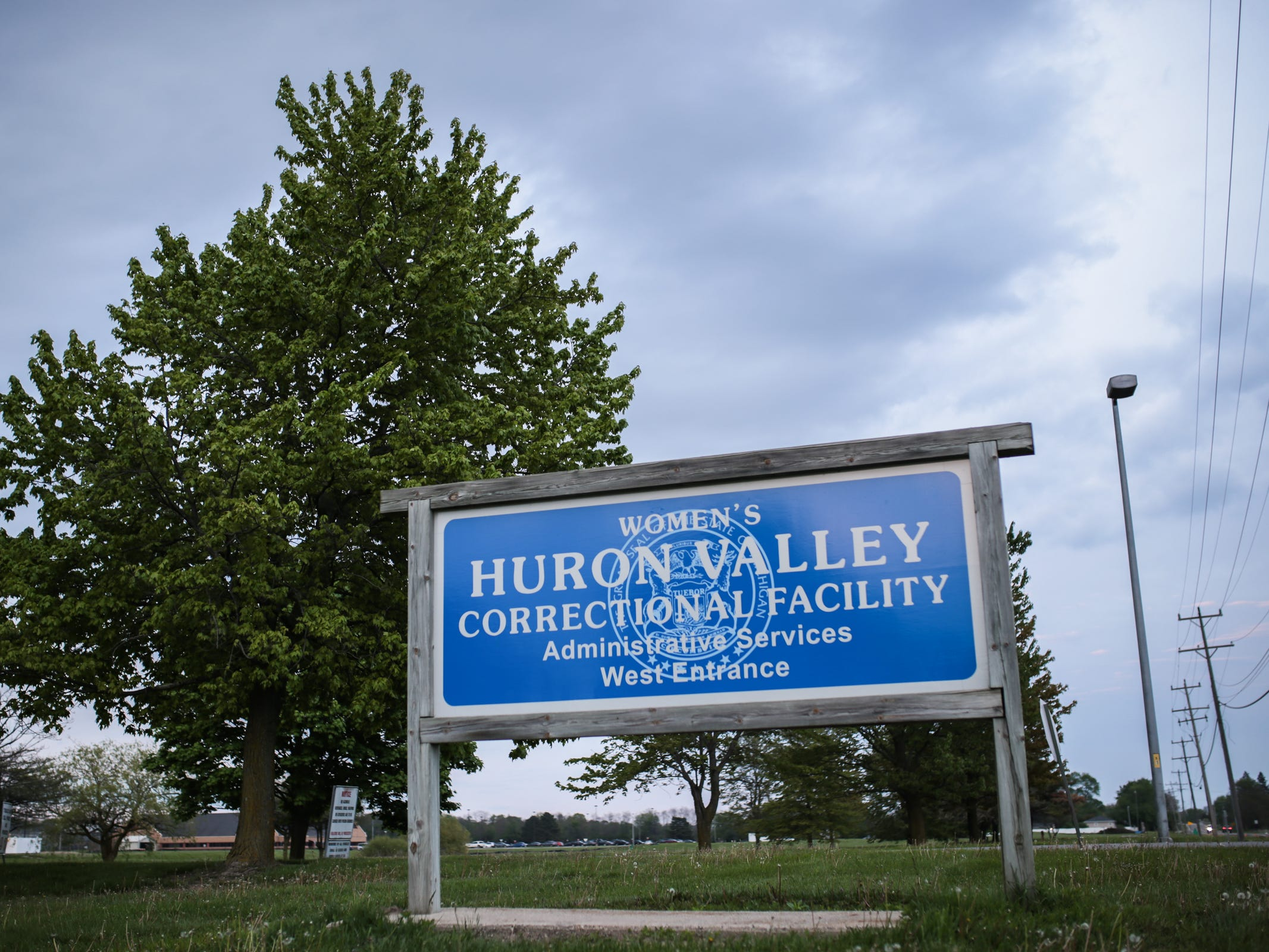 At least 24 cases of scabies found at Michigan's only women's prison