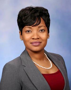 Michigan State Rep.LaTanya Garrett, D-Detroit