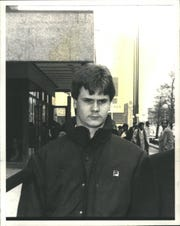 Richard Wershe Jr.