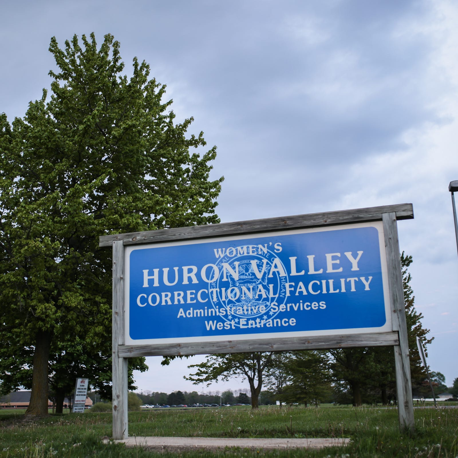 Women say conditions at crowded Michigan prison 'cruel and unusual'