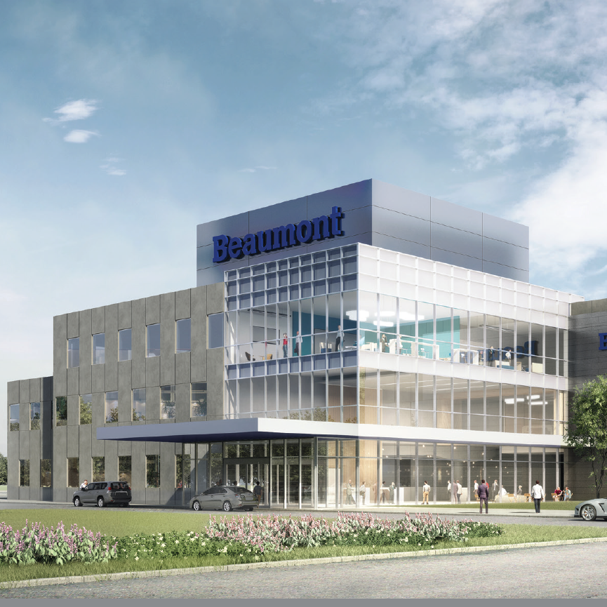 Beaumont net operating income drops 31% in first quarter