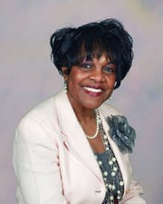 Marcia Black-Watson, industry engagement administrator for Michigan Talent Investment Agency