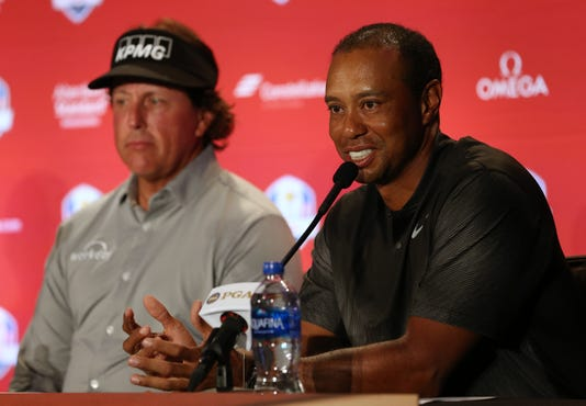Ryder Cup Team Usa Captain S Picks Press Conference