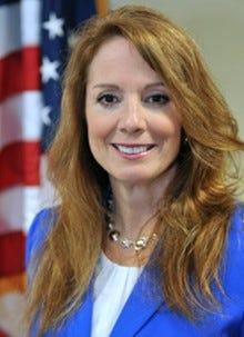 Gracia Szczech is the regional administrator for FEMA Region IV in Atlanta.
