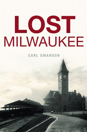 """""""Lost Milwaukee"""" by Carl Swanson"""