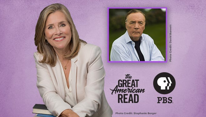 BookmarkThis with Meredith Vieira & James Patterson