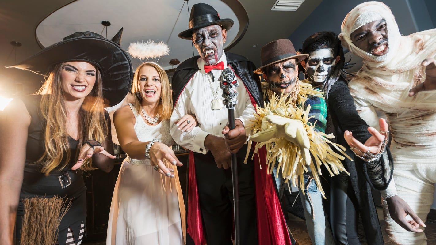 Diy Halloween Costumes Share Your Photos