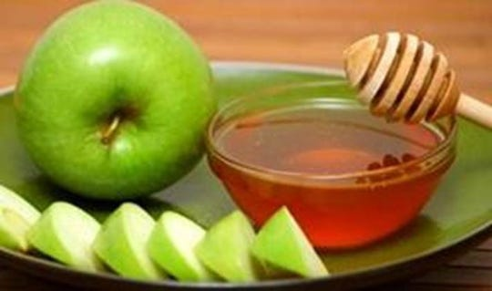 Rosh Hashanah begins at sundown Sunday, Sept. 29, 2019.
