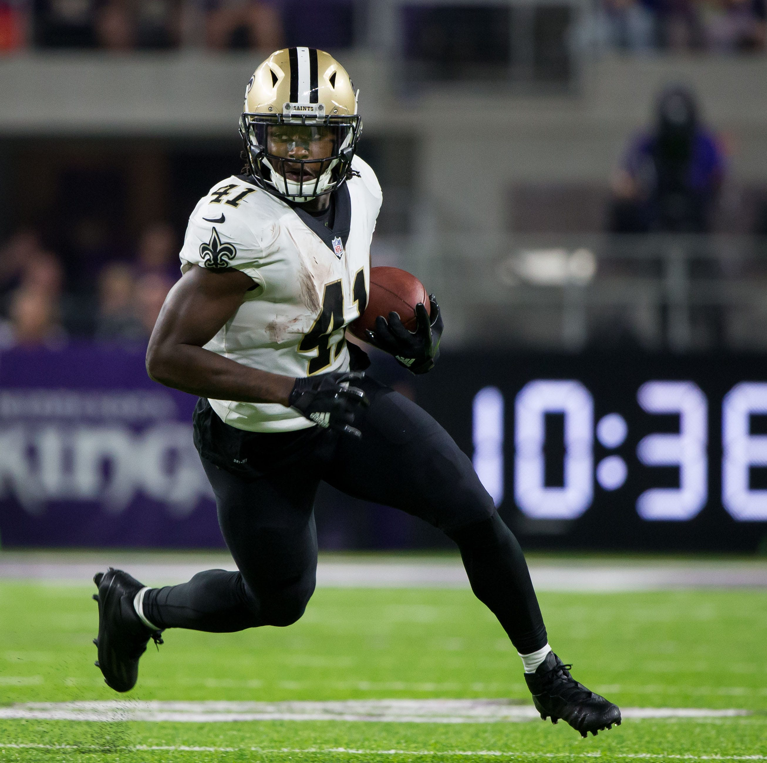 Saints hope to answer heartbreak of Vikings playoff loss with another Super Bowl season
