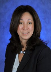 Tracy DiSanto, manager of workforce planning and development at DTE Energy