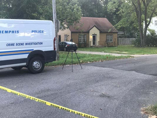Whitehaven homicide