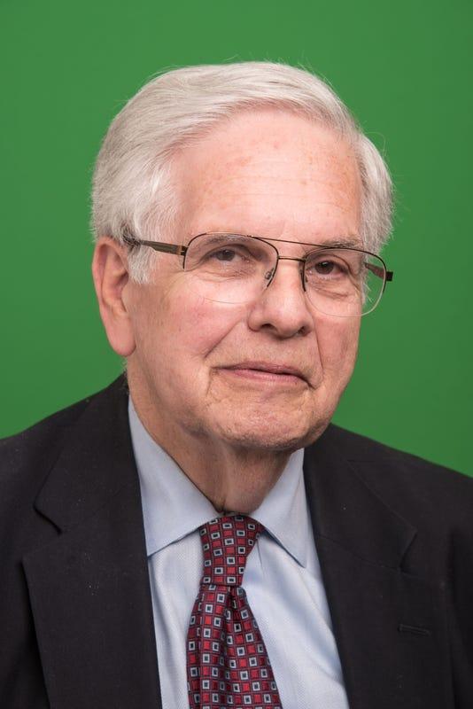 Harry K Danziger