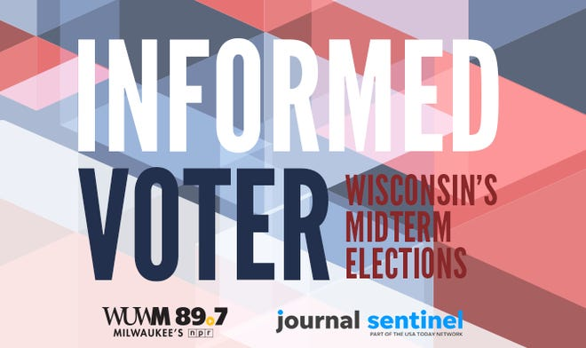 WUWM and the Milwaukee Journal Sentinel are collaborating on an effort to keep voters informed for the November elections.