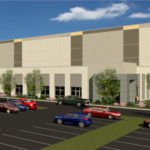 Oak Creek's Amazon fulfillment center, set to open in 2020, will employ 1,500 and be bigger than Kenosha's