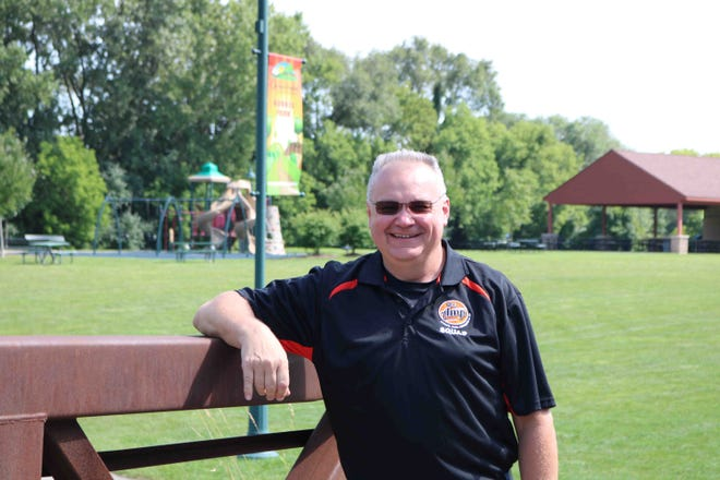 You don't see Greenfield Parks and Recreation Director Scott Jaquish sitting down and relaxing very often. As a dynamic leader in park and rec both in Greenfield and statewide, Jaquish has been awarded the highest honor the Wisconsin Parks and Recreation Association can bestow.