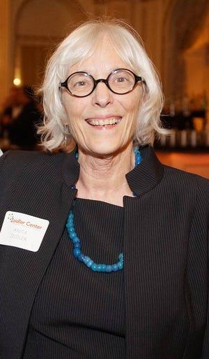 Anita Zeidler
