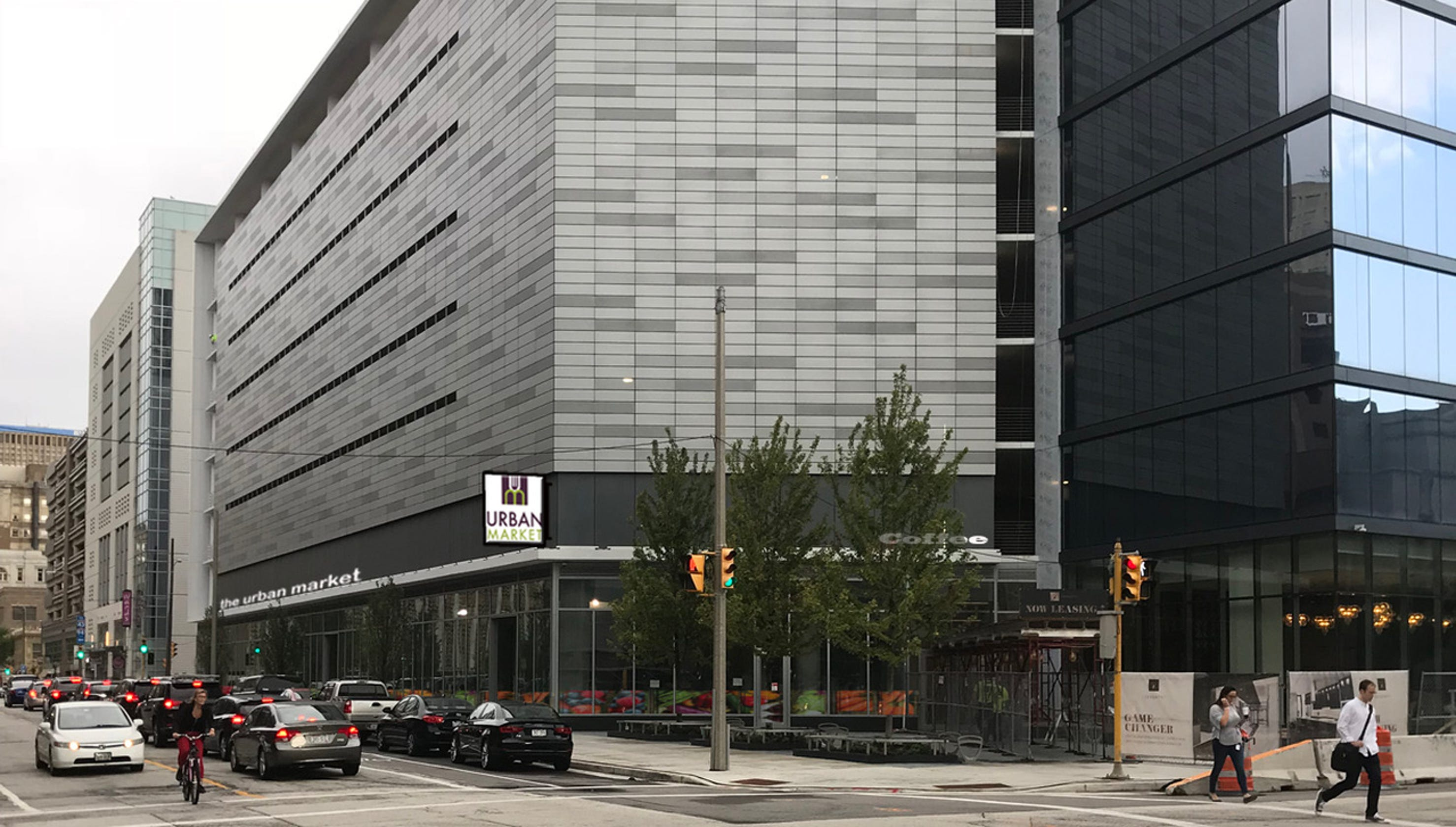 Milwaukee Public Market Does Madison >> New Grocery Store Coming To Downtown Milwaukee