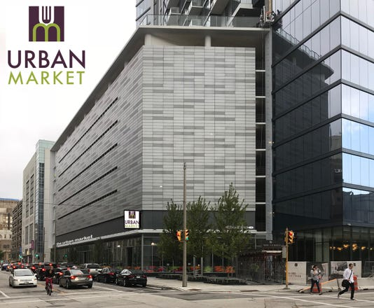 Urban Market 7seventy7