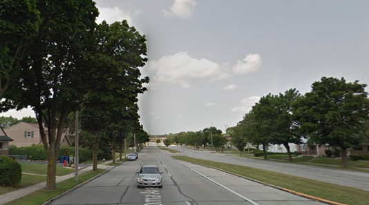 West Allis police find missing teen driving stolen car