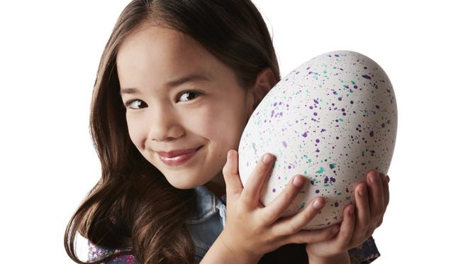 Walmart's first national play day will host kids to play with the season's top toys.