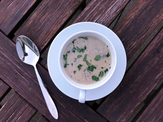 tallgrass12-mushroom soup