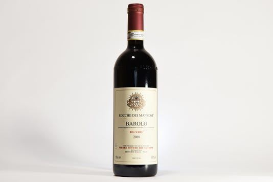 Mixed Case: Russo's Wine and Spirit World