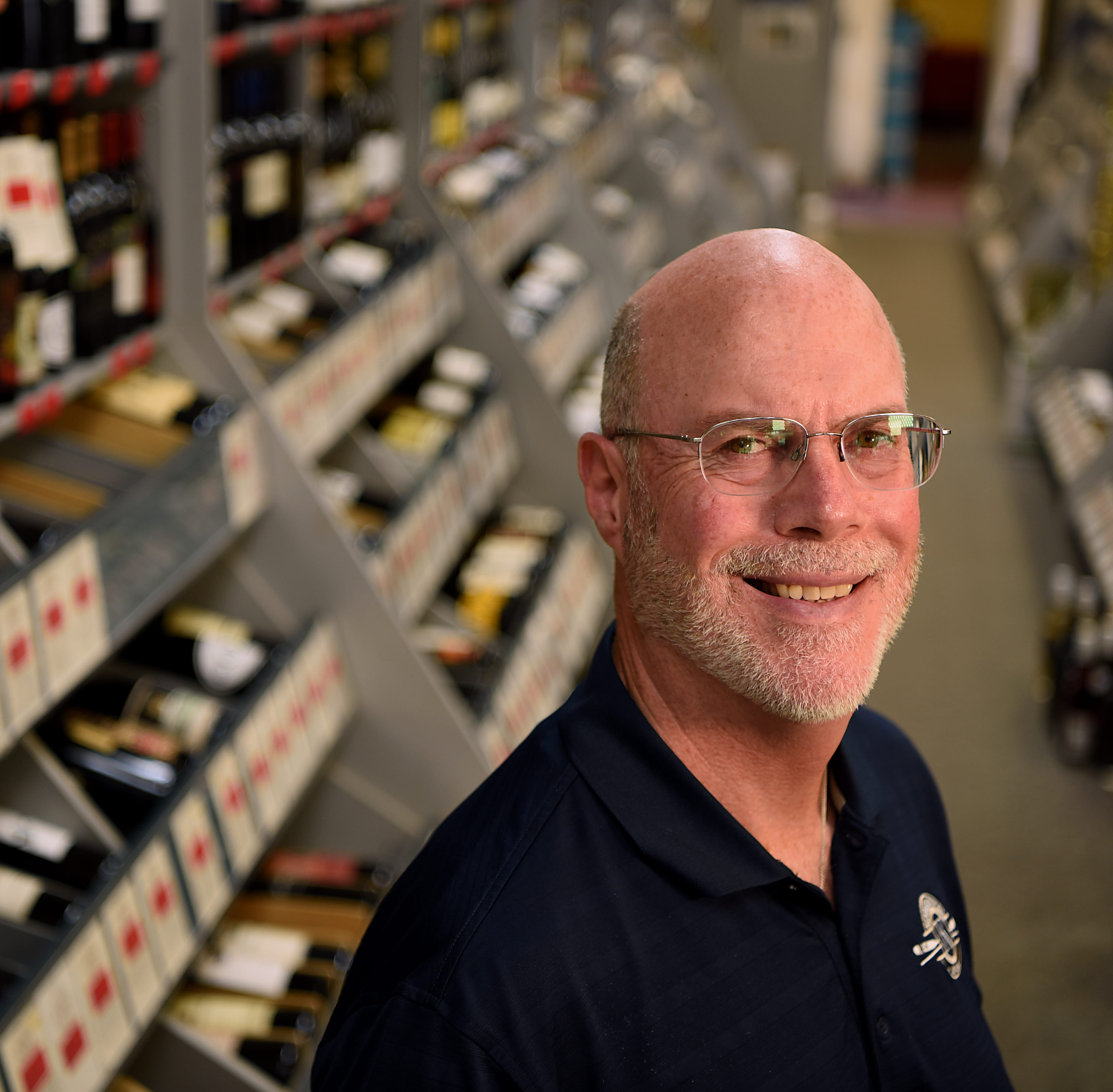 Mixed Case: Chuck Russo is our wine-expert for the fall season