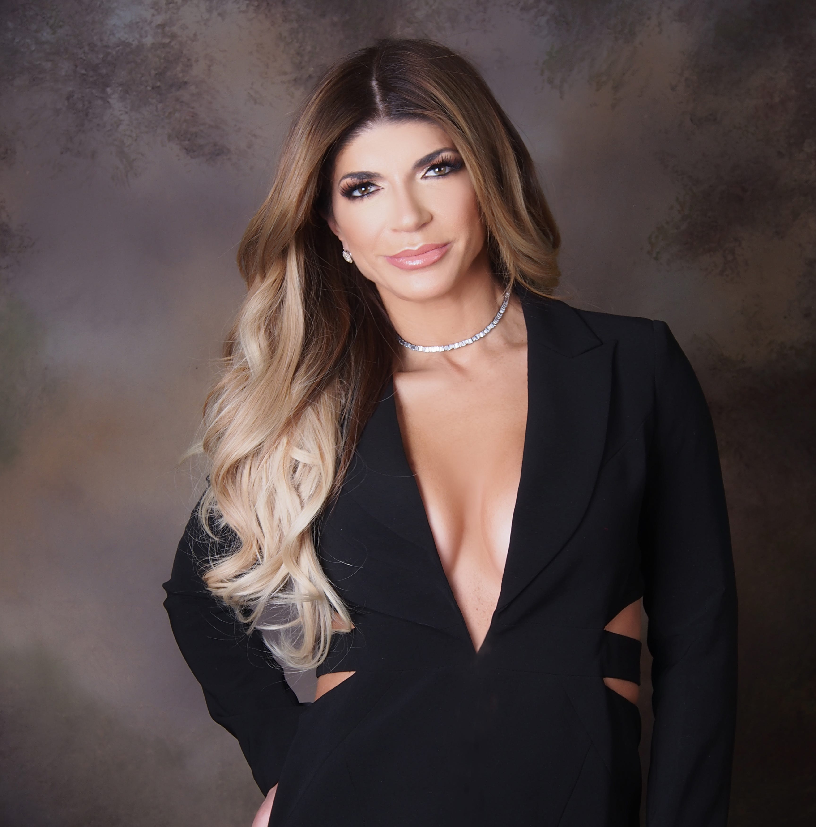 RHONJ: Teresa Giudice and other housewives give back