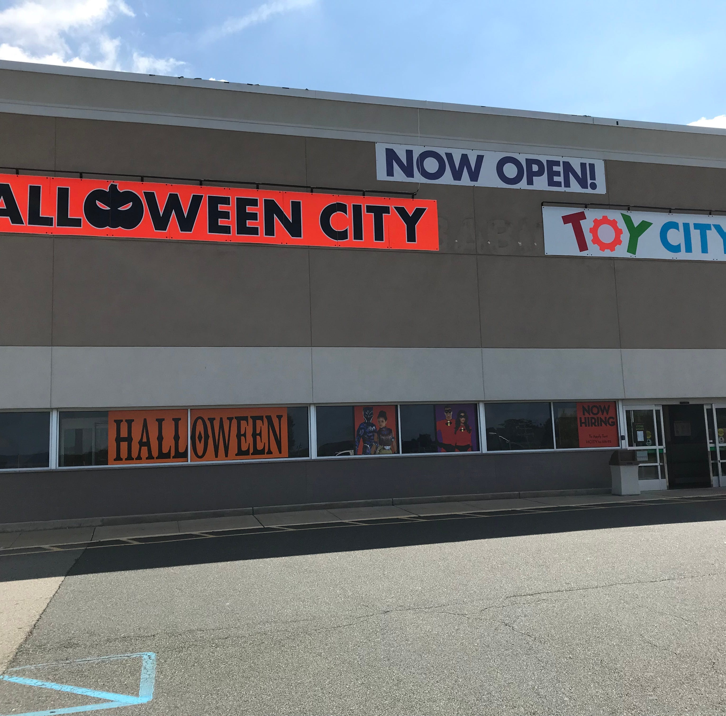 A new player enters the toy business: Toy City opens in Rockaway, two other stores planned