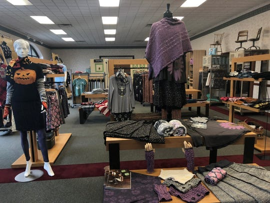 Green 3, an apparel and accessory store, will be returning to its previous location at 2325 State 44, Oshkosh, after three years at a different site.