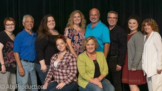 """The Oshkosh Community Players will put on """"The Curious Savage"""" Sept. 27-29 at the Grand Opera Theater."""