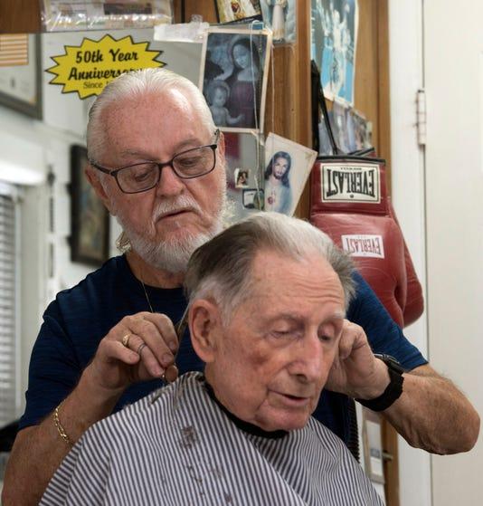 Tony S Barber Shop