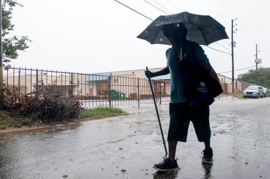 Tropical Storm Gordon Washburn Center