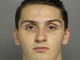 Benjamin C. Rada, 22, of Gettysburg was charged with theft by unlawful taking, receiving stolen property, persons not to possess, use or control firearms and conspiracy to receiving stolen property.