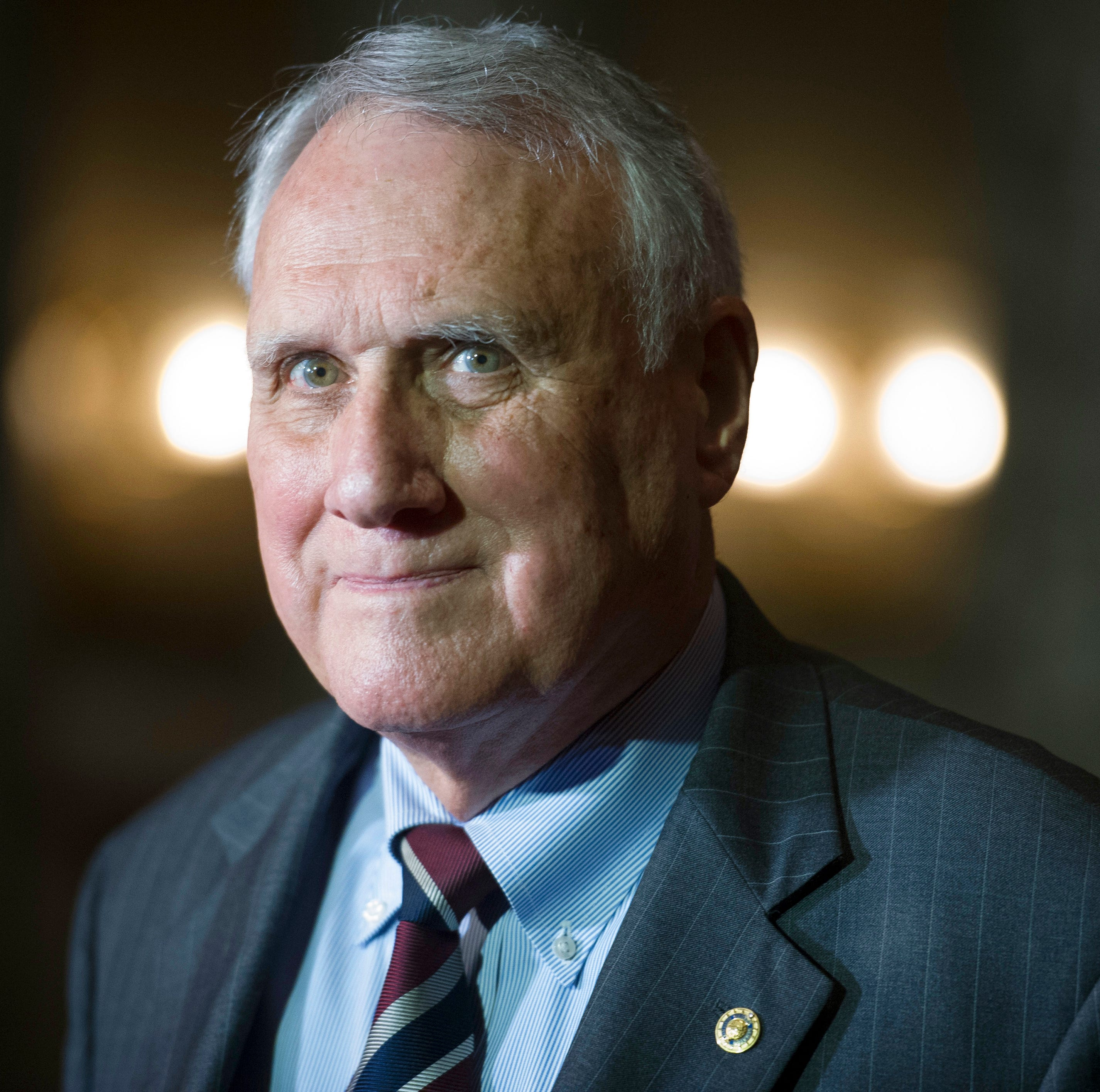 Jon Kyl will resign from the U.S. Senate on Dec. 31, setting up another appointment by Ducey to John McCain's seat