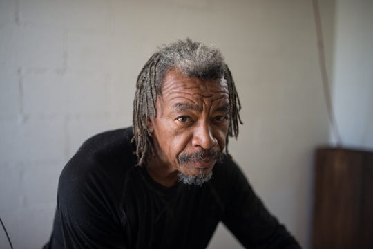 Phoenix artist Joe Willie Smith