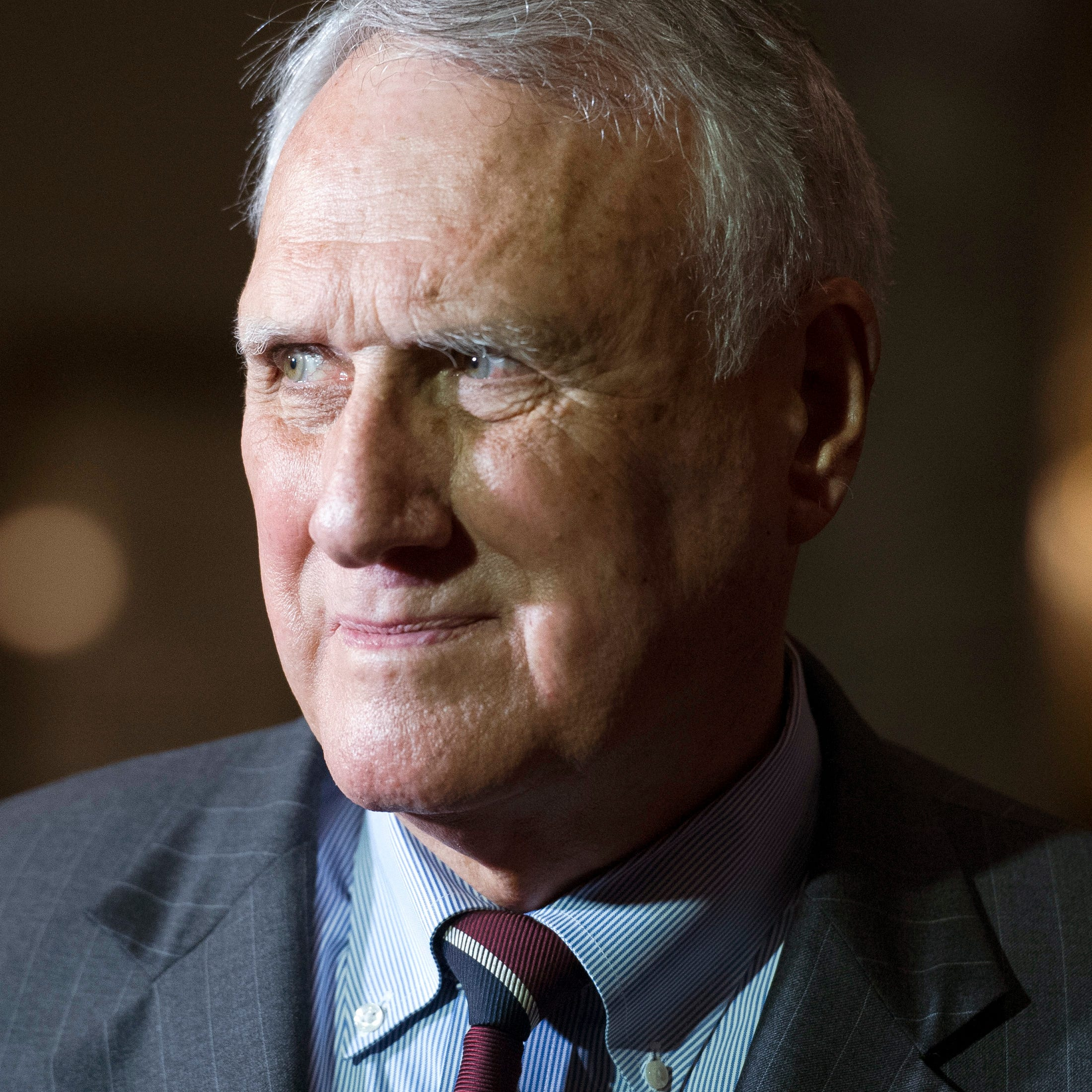 Jon Kyl's undeniable conflict should preclude him from voting on Brett Kavanaugh nomination
