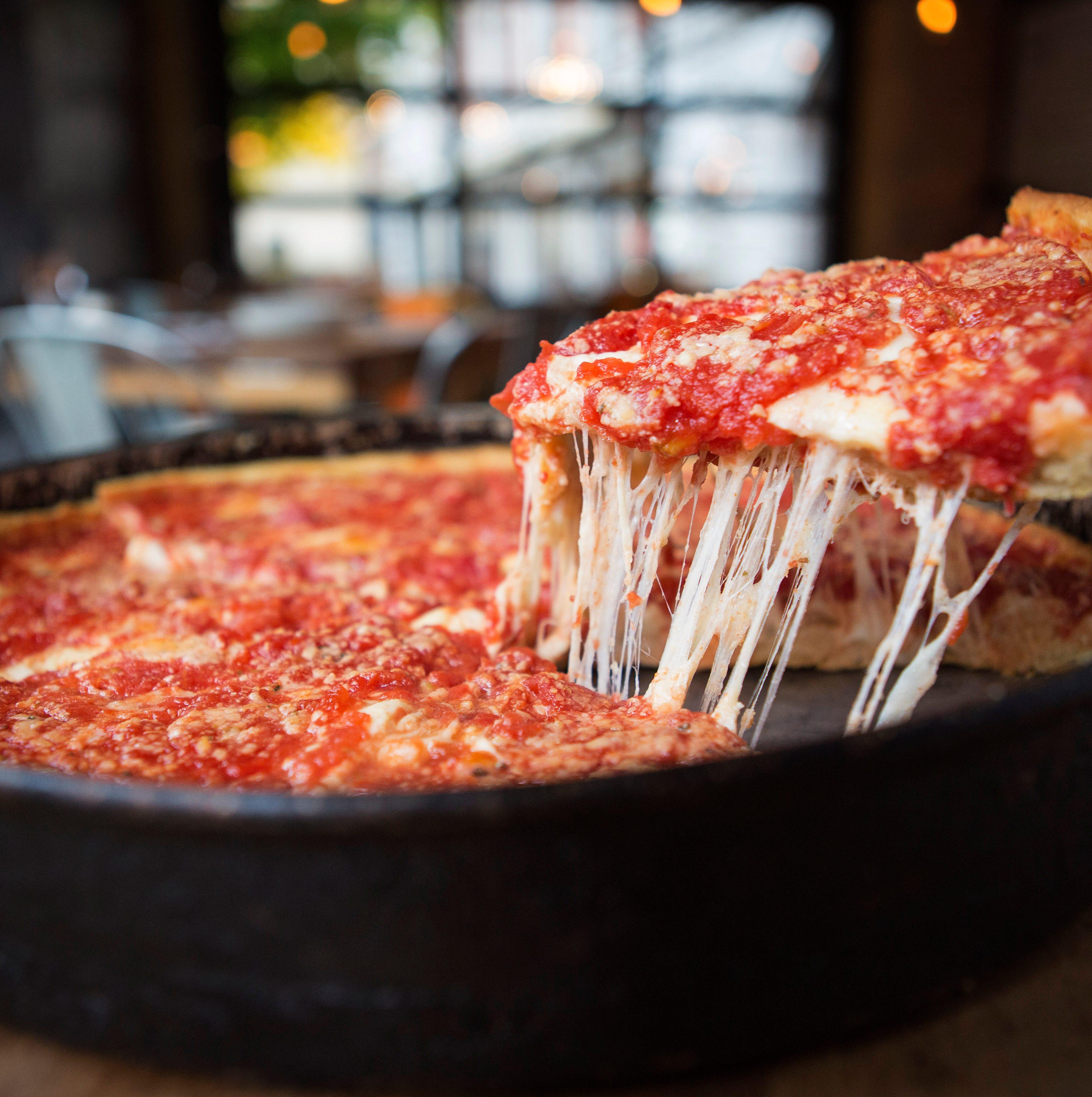Lou Malnati's Pizzeria opens in Scottsdale on Sept. 11