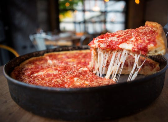 Lou Malnati's will open its fourth Valley location next year.