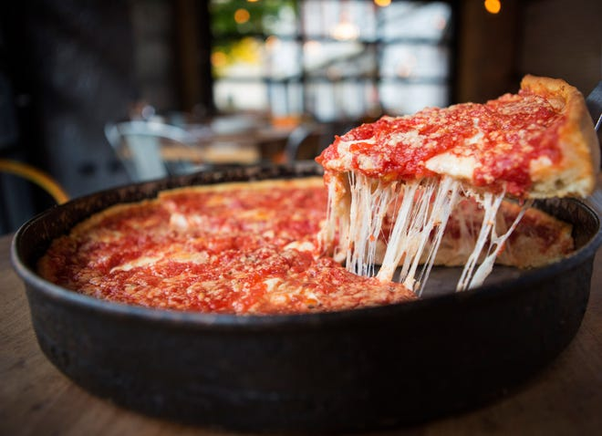 Lou Malnati's Pizzeria, which serves classic Chicago deep-dish pies, plans to open its third Milwaukee-area location in Greenfield near 76th and Layton. It will be a carryout and delivery only location.