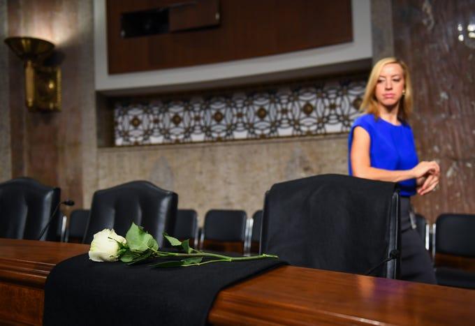 John Mccain Funeral Schedule How To Honor Senator