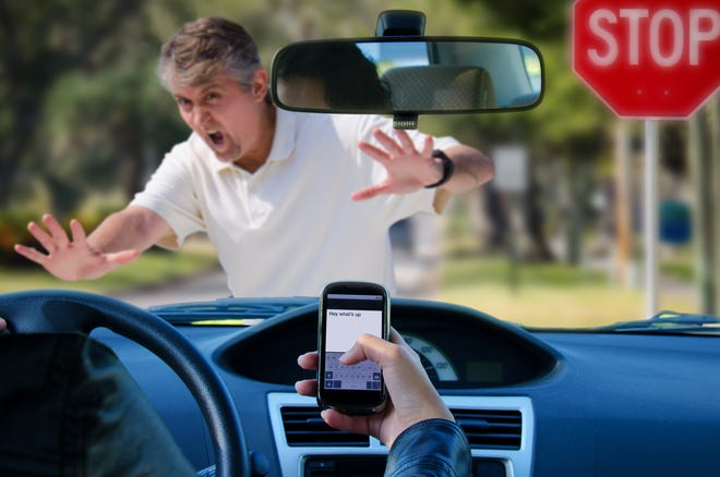 City of Surprise bans use of hand-held cell phones. The Arizona Legislature won't like that.