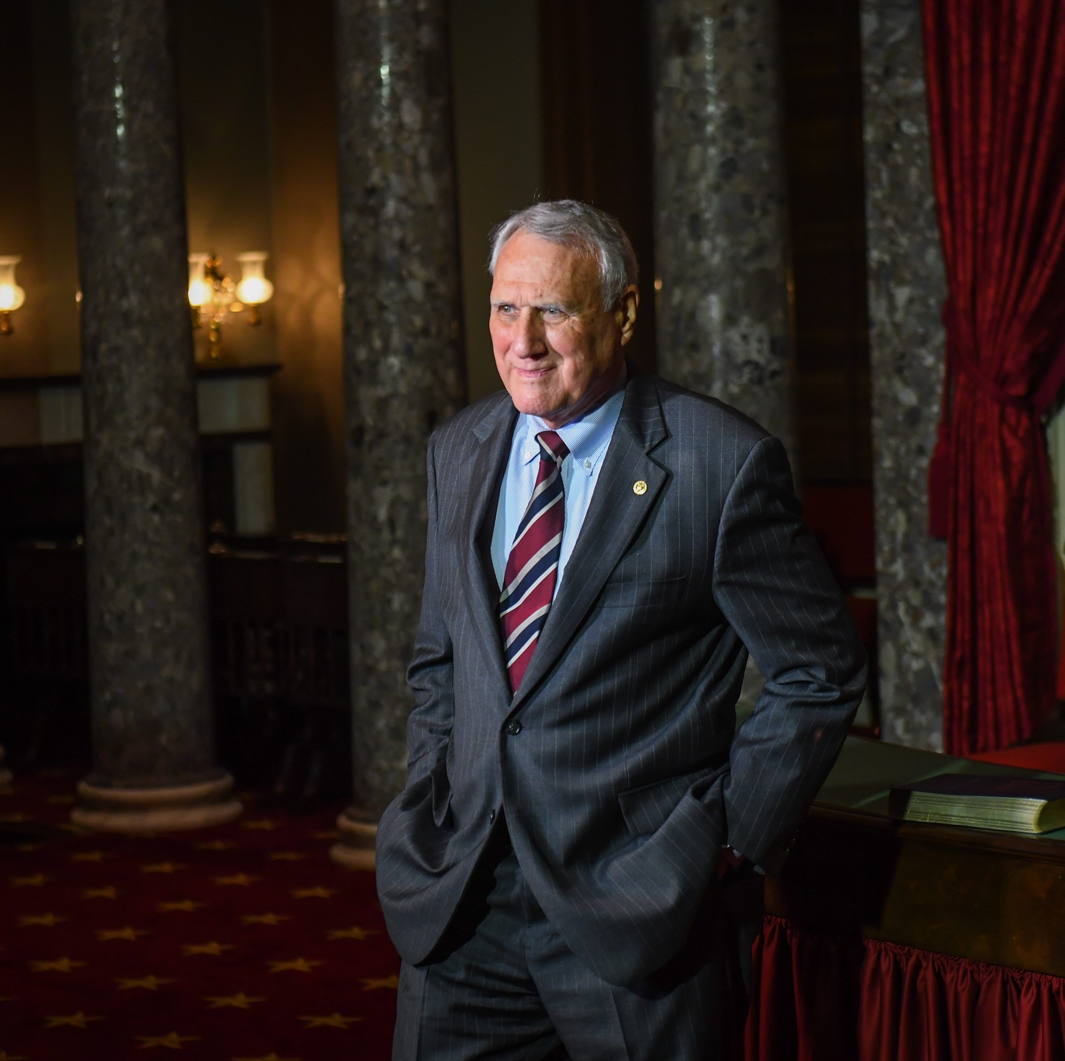 Who will replace Jon Kyl? Some Arizona politicians to consider