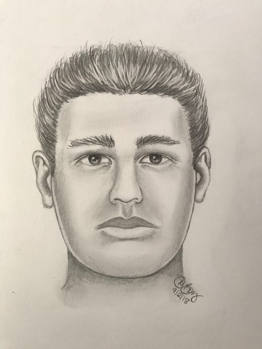 Wappinger robbery sketch