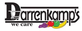 Darrenkamp's