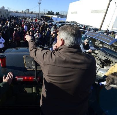 30 vehicles to be sold at Drug Task Force Auction on Black Friday