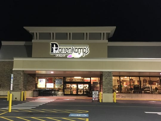 Darrenkamp's grocery store, which opened in the spring of 2014 in Newberry Township, will be closing, according to a news release from the company. The entire grocery chain is closing its doors.