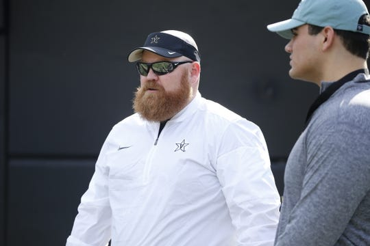 Cameron Norcross played at Nevada and began his coaching career with the Wolf Pack but will battle the team on the opposite sideline Saturday.