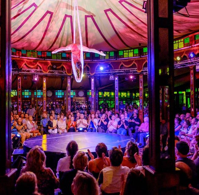 Rochester Fringe Festival: Shows Jack Garner says you shouldn't miss