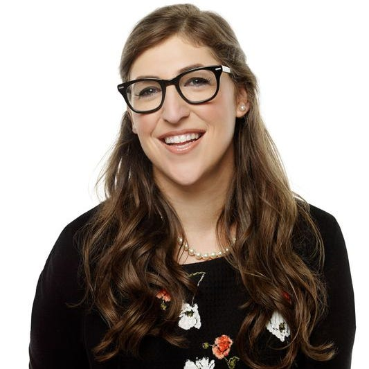 'Big Bang Theory' star Mayim Bialik to speak at University of Tennessee in March